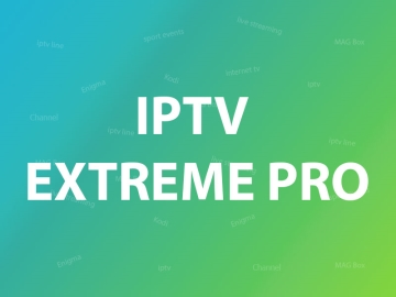 How to setup IPTV on Android via IPTV EXTREME PRO?