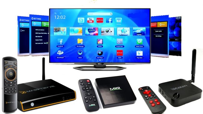 What is an Android TV Box?