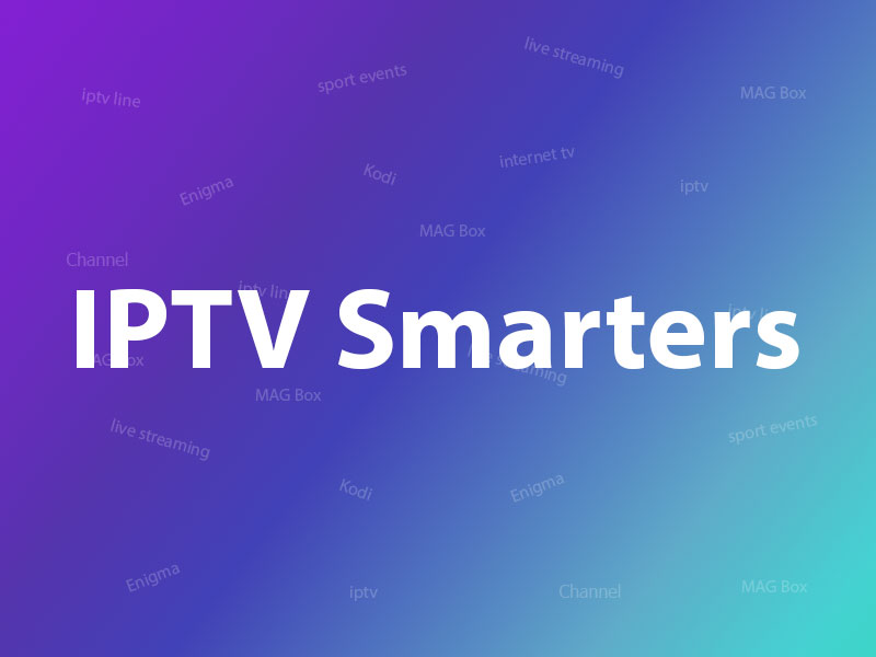 How to setup IPTV on Android and smart TV using IPTV Smarters?