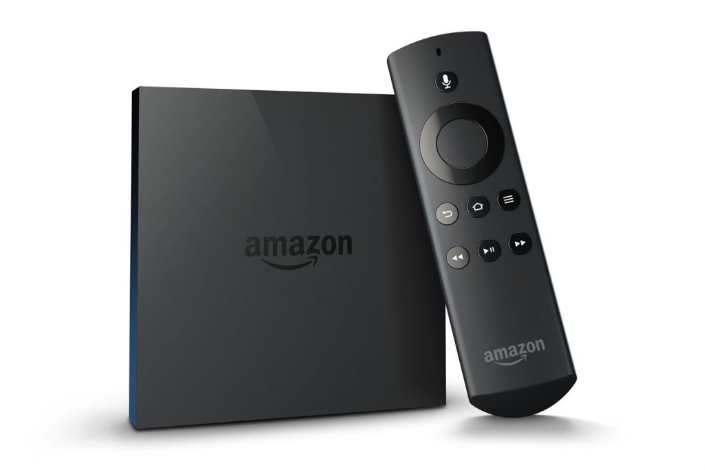 What is Amazon FireTV?