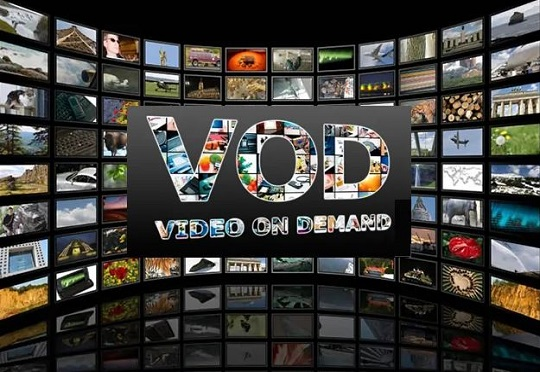 What is Video On Demand (VOD)?