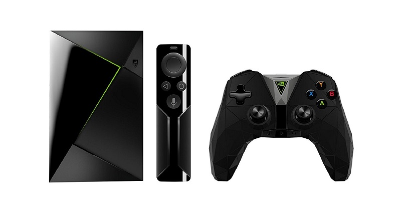 What is Nvidia SHIELD TV?
