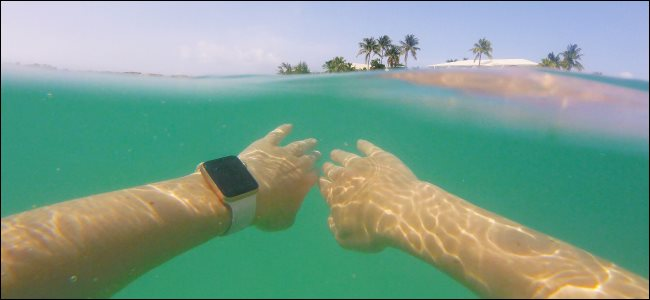 How Waterproof Is Your Apple Watch?
