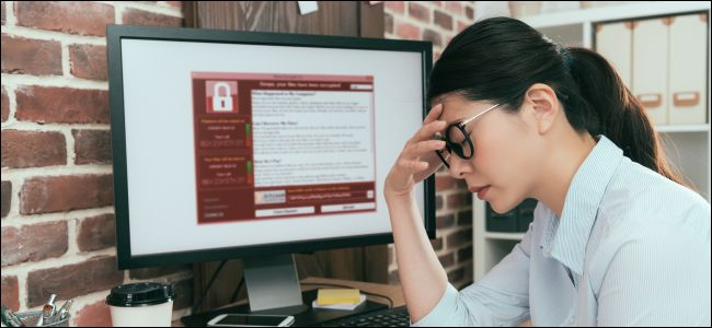 Want to Survive Ransomware? Here's How to Protect Your PC