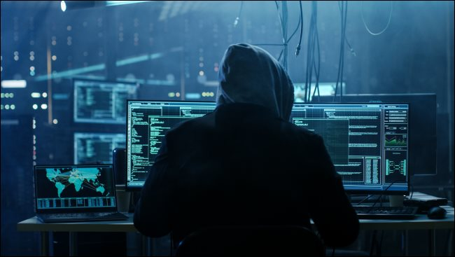 """Can Hackers Really """"Bounce"""" Their Signal All Over the World?"""