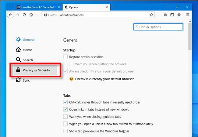 FireFTP - FTP client for Firefox installation/setup guide