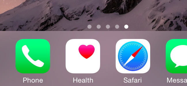 What You Can Do With Your iPhone's Health App