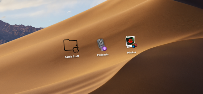 How to Change App, File, and Folder Icons on a Mac