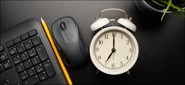 How to Make Your PC Automatically Turn On on a Schedule