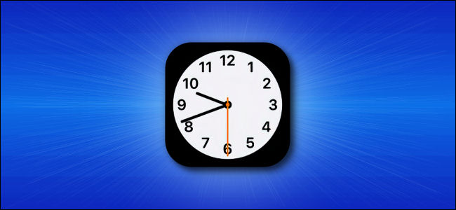 The Two Quickest Ways to Set an Alarm on iPhone or iPad