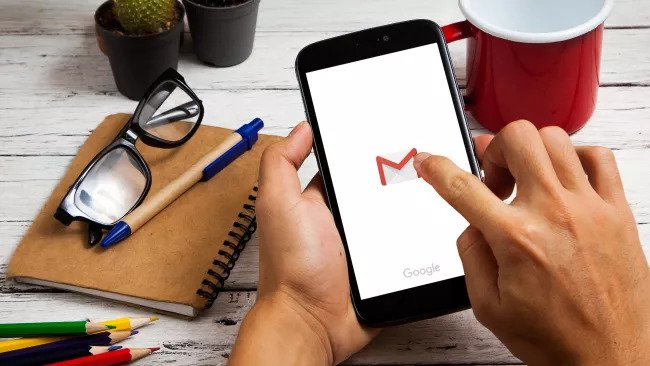 How to remove the Google Meet button from Gmail for mobile