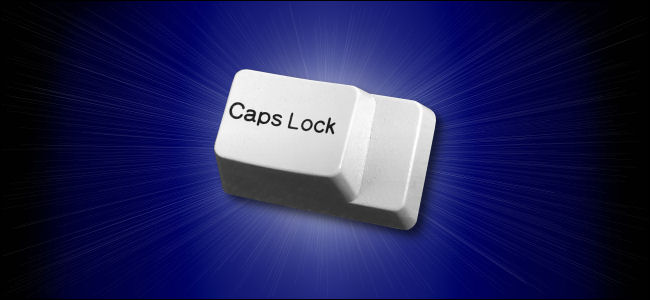 The History of Caps Lock: Why Does the Caps Lock Key Exist?