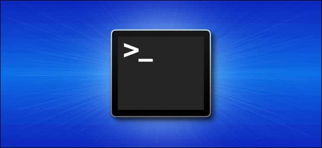 How to Open the Terminal on a Mac