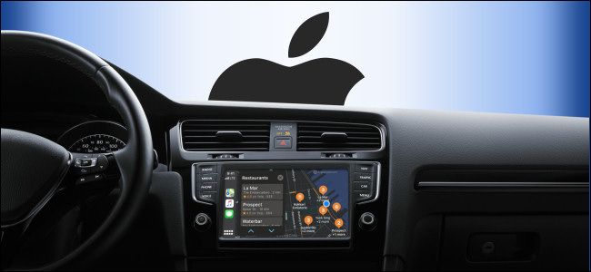 How to Customize the Apple CarPlay Screen