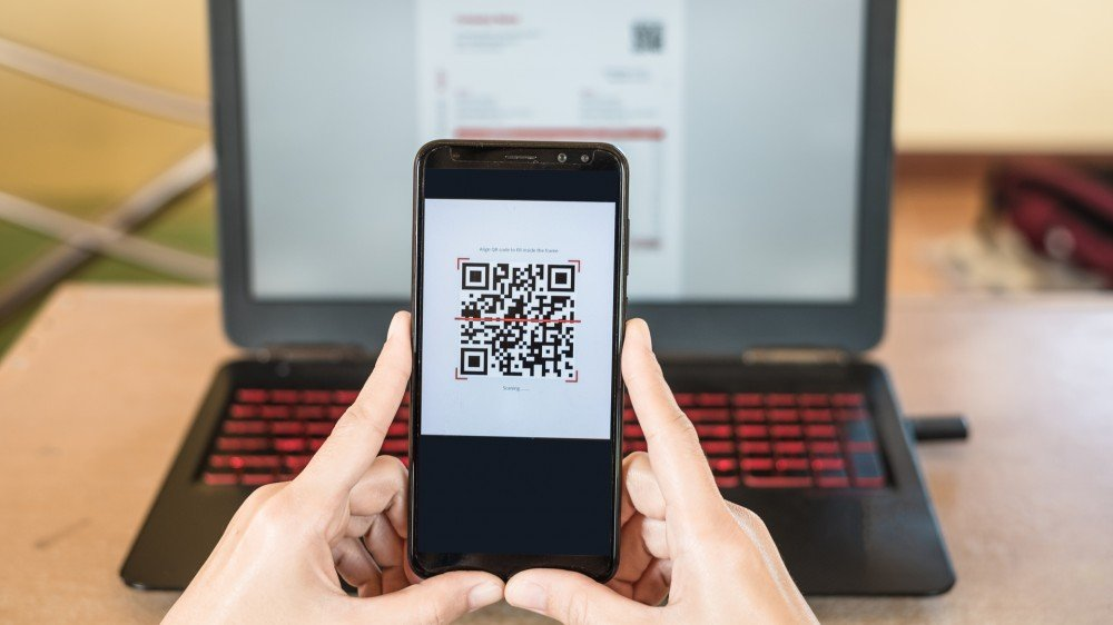 Quick Tip: Create a QR Code to Easily Share Your Wi-Fi Password