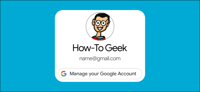 How to Change Your Default Google Account on the Web
