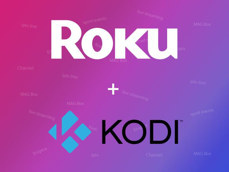 Can I install KODI on my Roku?